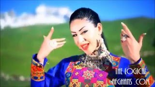 Arezo Nikbin New Huge Video Collection 2016 Non Stop Afghan Mast Songs