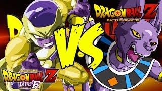 Dragon Ball Z Resurrection F vs Battle of Gods? Which Movie Is Better!?