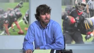 Head Football Coach Matt Mumme discusses the upcoming 2016 season.