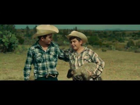 DEL NEGOCIANTE - Los Plebes del Rancho de Ariel Camacho (Video Oficial) | DEL Records