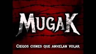 Mugak - Frente al cristal