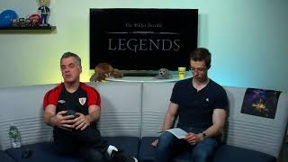 The Elder Scrolls: Legends Q&A with Pete Hines and CVH - Developer Transition
