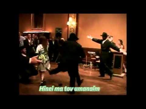 Xxx Mp4 Hinei Ma Tov Cantado En Espa Ol Y Hebreo YouTube2 3gp Sex
