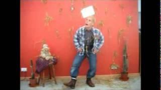 Redneck - Cotton eyed Joe.wmv