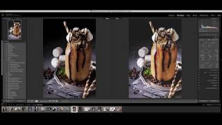 Free Food Lightroom Preset to Download