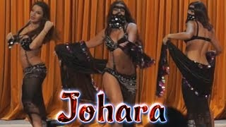 Johara - Belly Dance 2015