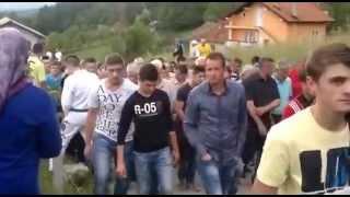 Dženaza Mersadu Kurtaliću r.a. Part 1 Download Download