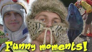 FUNNY MOMENTS | DE KONING | aflevering 11 t/m 20