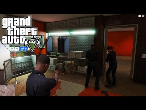 GRAND THEFT AUTO 5 LSPDFR EP #111 - WEST LS PATROL (GTA 5 PC POLICE MODS)