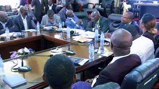 Sierra Leone Parliament On Special Audit Report - Sierra Network WanPot Show