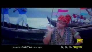Tore ekdin na dekle Sabnoor All Time Hits Bengali Movie Song