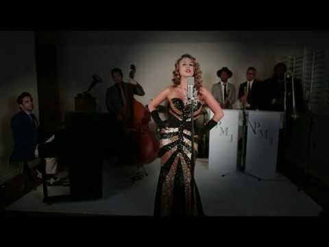 Download Seven Nation Army - Vintage New Orleans Dirge White Stripes Cover ft. Haley Reinhart