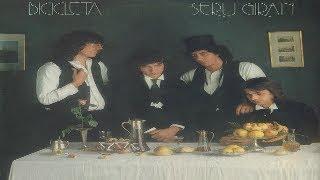 SERU GIRAN -  BICICLETA (album) 1980 (wav)