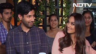 Spotlight: Sonakshi Sinha And Kanan Gill On