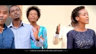 Nimekupata Yesu, Ambassadors of Christ Choir Official video Album 11, 2015 (+250788790149)