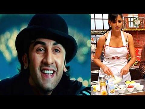 Katrina Kaif gets homemade dinner for Ranbir Kapoor! | Bollywood News