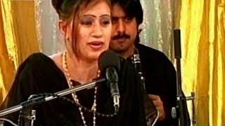 Rabia Tabassum - Ze Pa Make Zona Yara