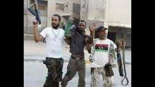 LESCLAVAGE EN LIBYE.  LA VENTE HUMAINE  AU 21 eme  SIECLES ( MIRACLE )