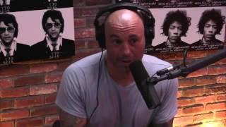 Joe Rogan's message to Mark Hunt, talks about Brock Lesnar failing drug test
