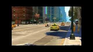 Makin' My Way Downtown - GTA Piano Mod