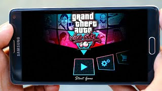 [2019] How To Download Gta Vice City For Android Free ! Latest Version 1.09 ! With Hiighly Compress