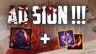 Tilterella's AD Sion -