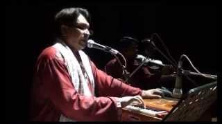 Tumi Ek jon e Shudhu Bandhu Amar Live By Shahriar Khaled