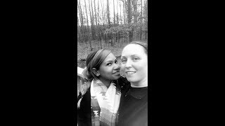 Our Love Story | LGBT | Lesbian Couple(Military Interracial Couple)