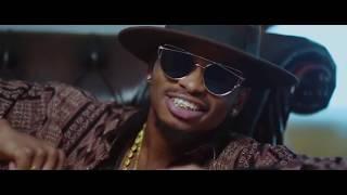 Diamond Platnumz - Chanda chema (Official Music Video)