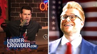 REBUTTAL: 'Adam Ruins Everything' Electoral College Bull Crap | Louder With Crowder