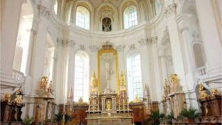 Fantasia a gusto Italiano F Dur - Johann Ludwig Krebs.