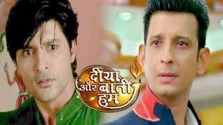 Diya Aur Baati Hum Season 2 | Sharman Joshi REPLACES Anas Rashid As SURAJ