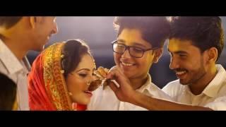 Kerala muslim wedding
