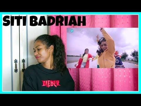 Siti Badriah - Lagi Syantik (Official Music Video)    Reaction mp3