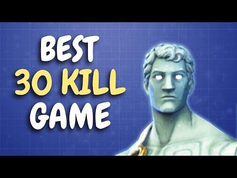Xxx Mp4 My Best 30 Kill Game Solo Vs Squad Fortnite 3gp Sex