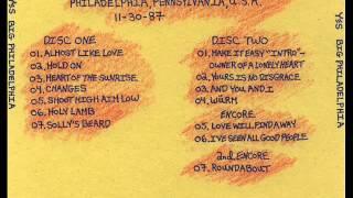 Yes live in Philadelphia [30-11-1987] - Full Show