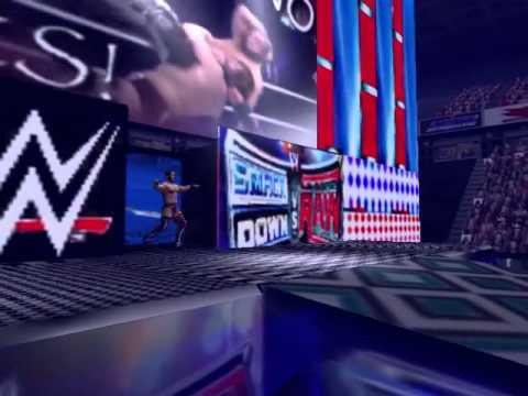 Xxx Mp4 Smackdown Vs Raw 15 Game Trailer DownloadLinks 3gp Sex