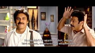 Gopala Gopala - Trailer