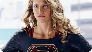 Supergirl Season 3 2017 Episode 1 : Girl Of Steel