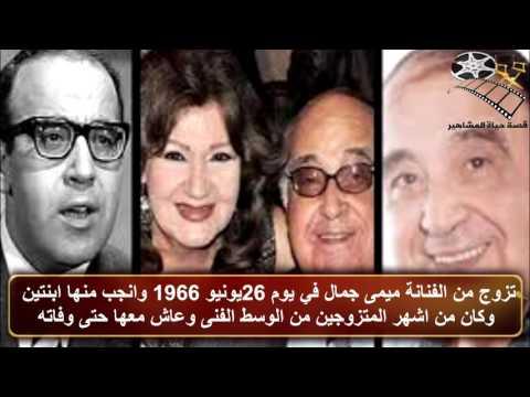 قصة حياة حسن مصطفى – قصة حياة المشاهير