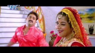 सबसे हिट गाना 2017 - पाला सटा के  - Monalisa - Pawan Singh - Bhojpuri Hot Songs 2017 new