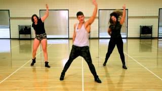 Tik Tik Boom - The Fitness Marshall - Cardio Concert