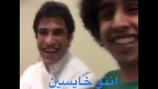 Funny arab