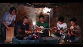 DHRITIMAN DEORI-- Mone Namane (Ragamaya Sessions)