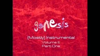 Genesis - A (Mostly) Instrumental Album - Volume II, Part One