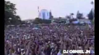 Wisin Y Yandel Mayor Que Yo Pt 2 (En Vivo)