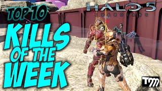 HALO 5 - Top 10 Kills of the Week #20