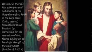 Song of Testimony-Janice Kapp Perry