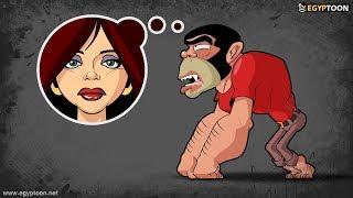 حَيْحَانّ | فيلم خيال علمي عن التحرش ! مصر سنة 2020