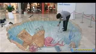 Arte en 3D - Eduardo Relero (Zaragoza)